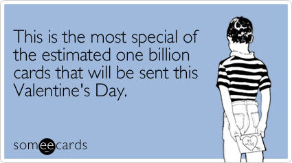 17 Brutally Honest Someecards To Send To Your Valentine  HuffPost
