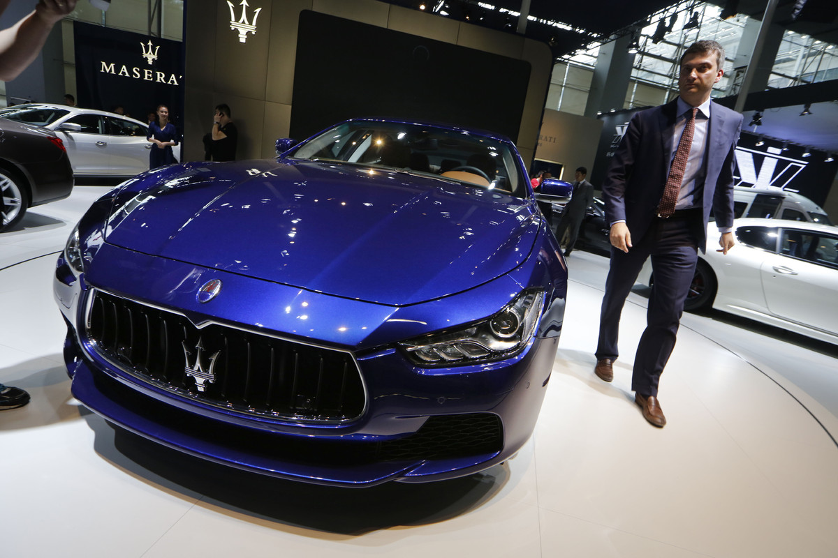 <br>Maserati markets the Ghibli as the least expensive model in its range of vehicles; however, expense is a relative term. T