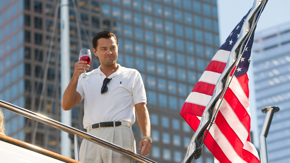 <strong>Under his belt:</strong> None. <br><br><strong>Dipped his toes:</strong> The criminally under-recognized DiCaprio is