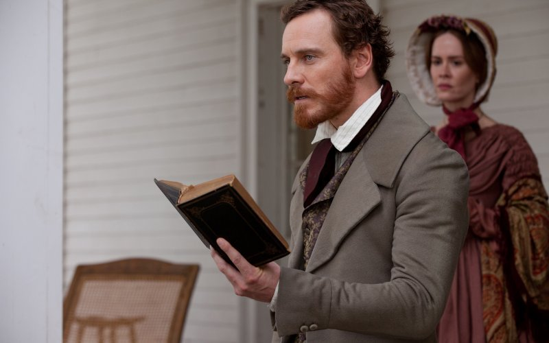 <strong>Under his belt:</strong> None. <br><br><strong>Dipped his toes:</strong> Fassbender is an Oscar novice, but we trust