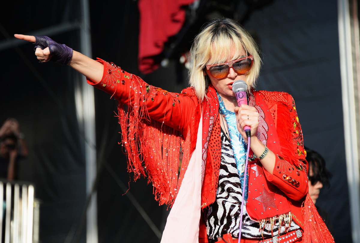 <strong>Under their belts: </strong> None. <br><br><strong>Dipped their toes:</strong> O's Yeah Yeah Yeahs have three Grammy