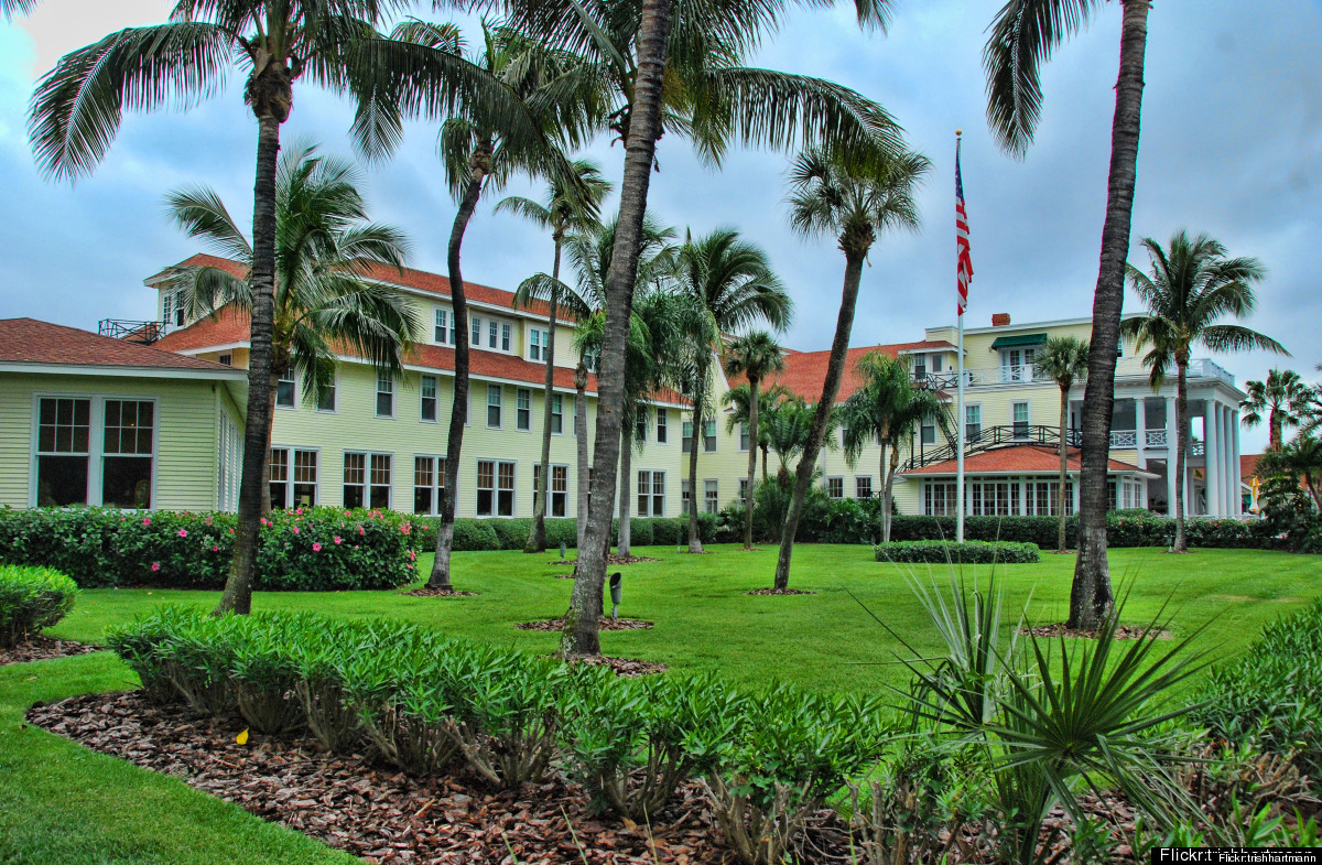 Florida can be a great destination in the winter and spring months, especially for those searching for an escape from the col