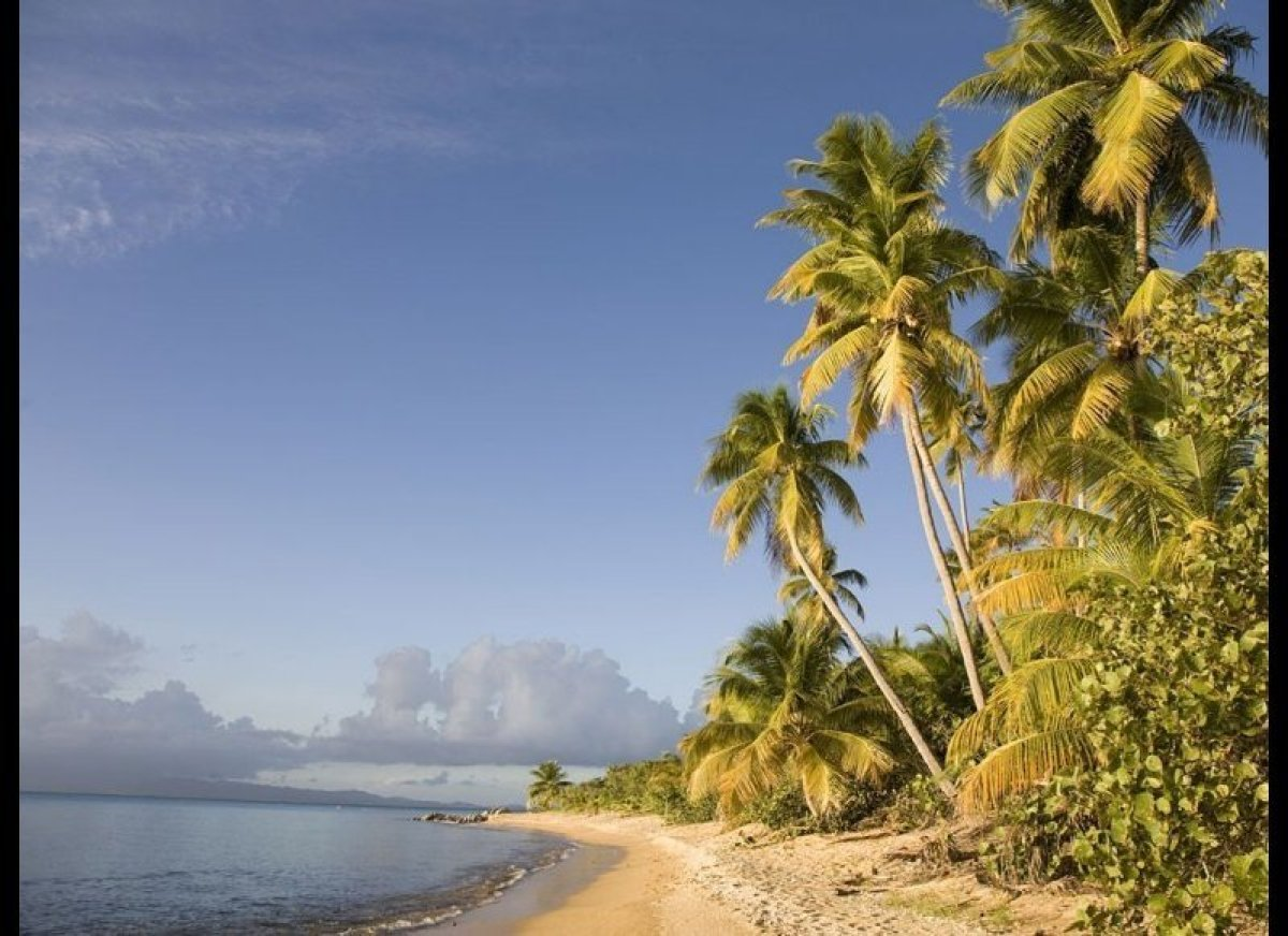 """<strong><a href=""""http://www.cntraveler.com/gold-list/2014/americas/caribbean/puerto-rico?mbid=synd_huffpo"""" target=""""_hplink"""">P"""