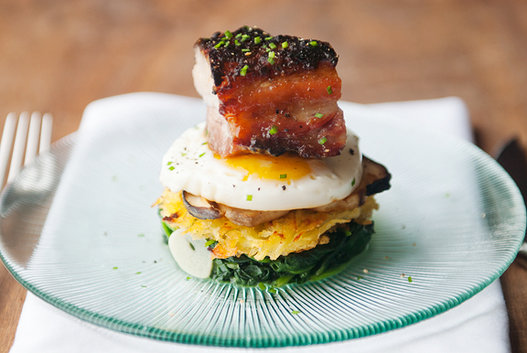 "<strong>Get the <a href=""http://userealbutter.com/2013/09/29/miso-pork-belly-stack-recipe/comment-page-1/#comment-579364"" tar"