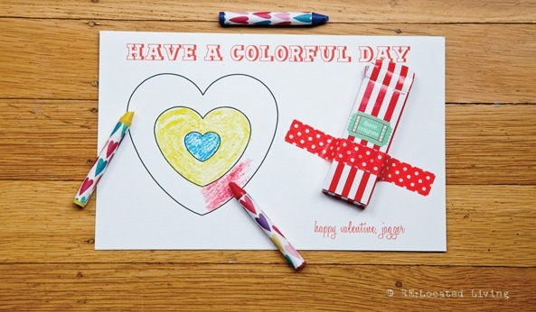 8 cute valentines day ideas that are so simple a child could do 8 cute valentines day ideas that are so simple a child could do them photos ccuart Image collections