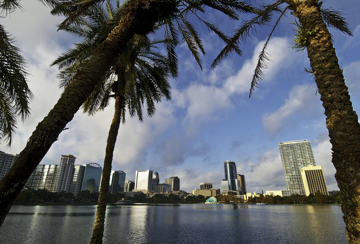 <strong>Home Price Growth Forecast: 2.9 percent</strong><br><br> Warm weather, cheaper than Miami and, of course, home to Wal