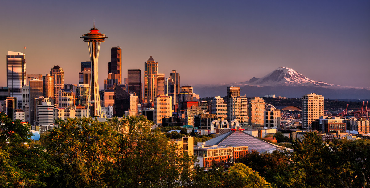 <strong>Home Price Growth Forecast: 5.2 percent</strong><br><br> Only in Seattle can you find the perfect combination of job