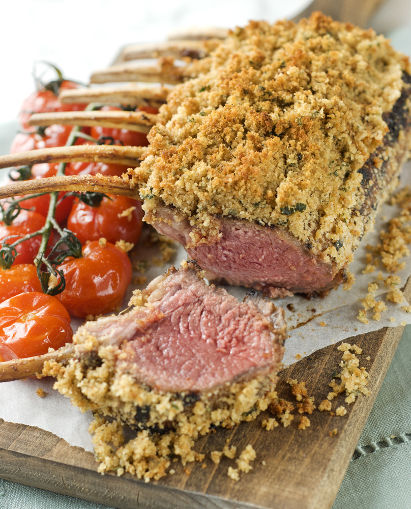 Rack Of Lamb Recipes That Ll Make You Look Like A Kitchen Wizard