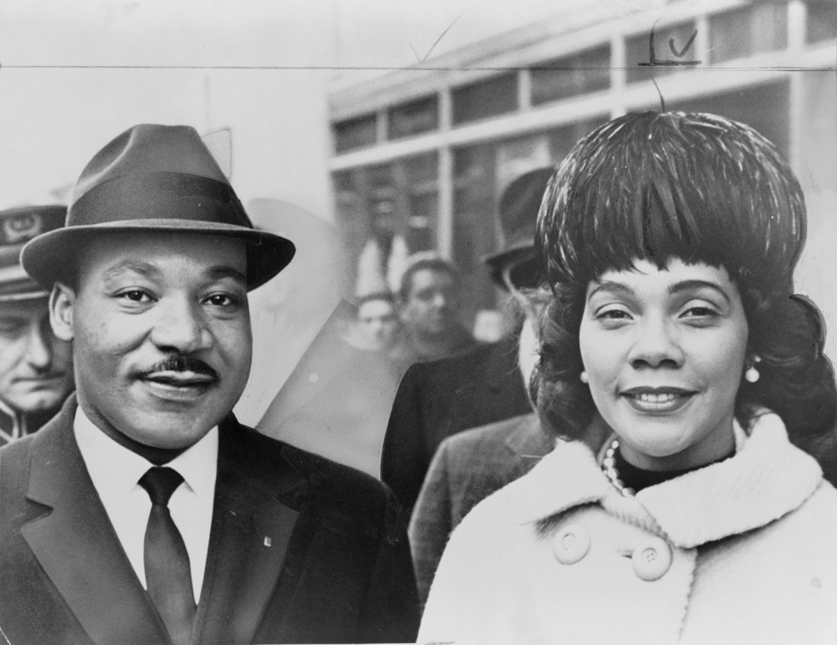 """""""I have decided to stick with love. Hate is too great a burden to bear."""" <a href=""""http://www.thekingcenter.org/blog/mlk-quote"""