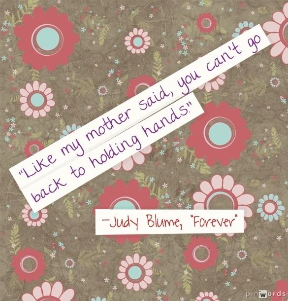 Magical Quotes Simple 14 Magical Quotes About High School Love From Your Favorite Ya