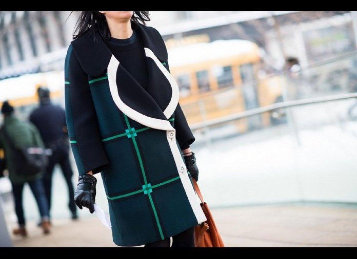 New York Fashion Week Fall 2014 1