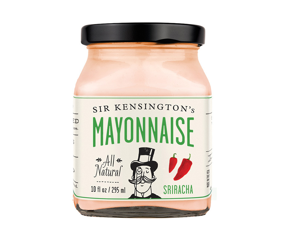 For many of us, a turkey sandwich or BLT is incomplete without a good smear of tangy mayonnaise. But the newest twists on may