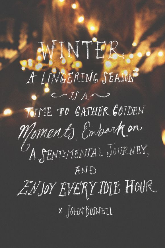 Warm Cold Weather Quotes Quotes