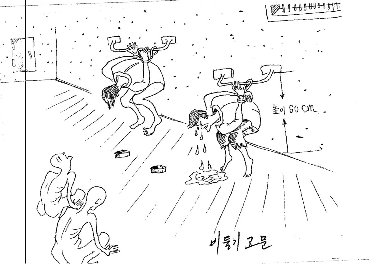 """<a href=""""http://www.smh.com.au/world/north-korea-report-drawings-reveal-horrific-scenes-witnessed-by-former-inmate-as-he-tell"""