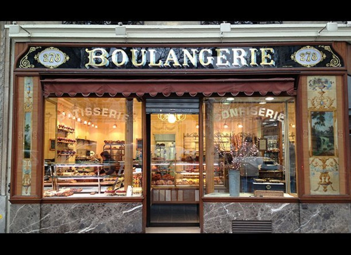 <strong>278 Avenue Daumesnil, 12th arr.; Métro: Porte Dorée</strong> Pierre Hermé–trained pastry chef and baker Stéphane Van