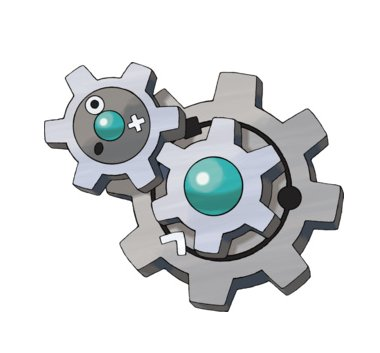 <br>Type: Steel<br>Skill: Launches minigears at foes, boomerang-style. If a minigear doesn't come back, it dies.<br>Making on
