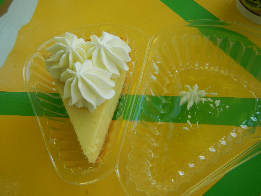 Clearly, there's no better place to get Key lime pie than in the Florida Keys. And we happen to think that Key West is the ke