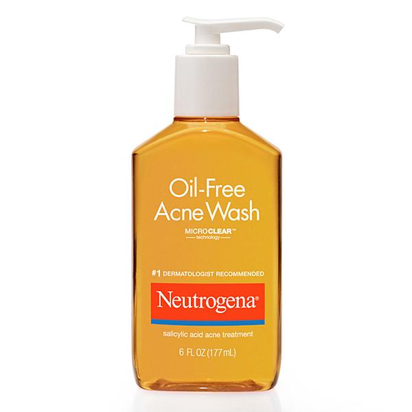 "$7, <a href=""http://www.drugstore.com/neutrogena-oil-free-acne-wash-salicylic-acid-acne-treatment/qxp16558"" target=""_blank"">D"