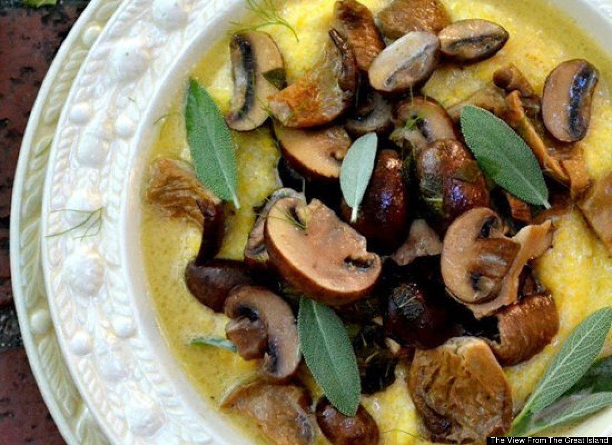 Ottolenghi Lemon Polenta Cake Recipe
