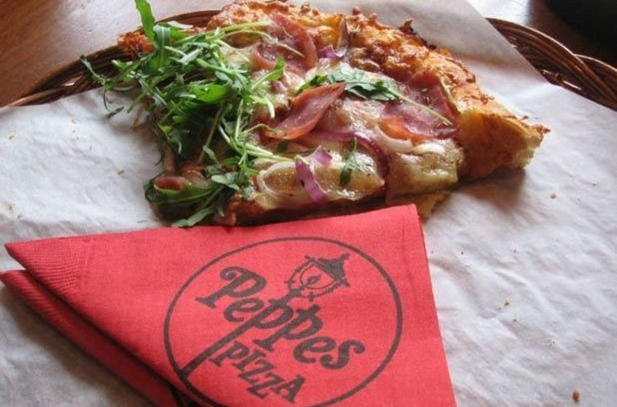 Delivering to over 11 cities in Norway, Peppes Pizza is one of the largest chain restaurants in all of Scandinavia and coinci
