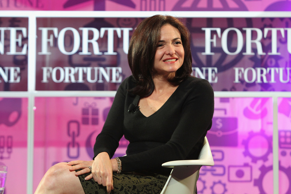 "Sheryl Sandberg's white-hot 2013 bestseller, ""Lean In: Women, Work, and the Will to Lead,"" has galvanized into a nationwide m"