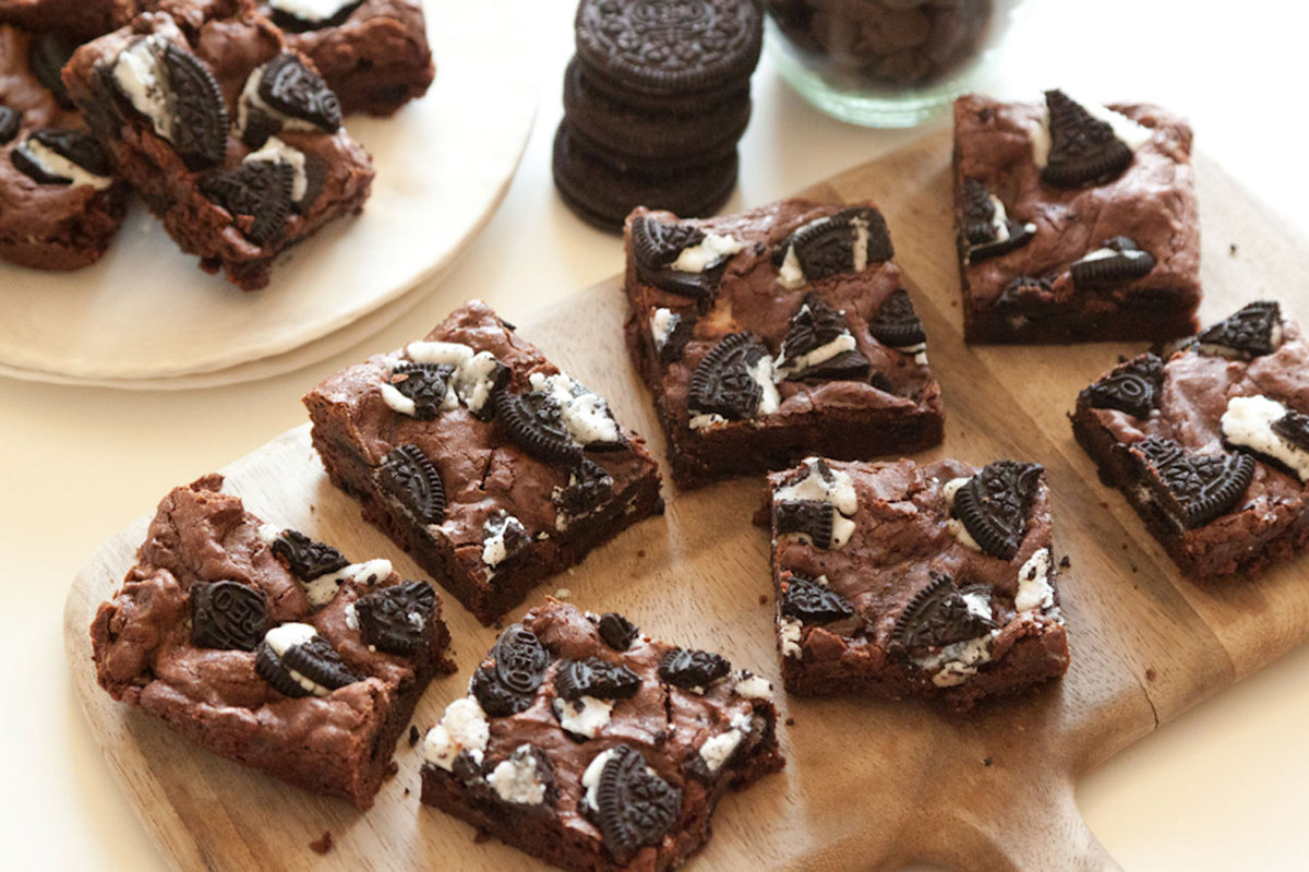 Как сделать торт из орео рецепт с фото пошагово9