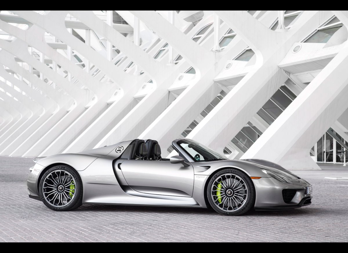 """<strong><a href=""""http://www.departures.com/slideshows/luxury-electric-cars/6"""" target=""""_blank"""">See More Luxury Electric Cars</"""