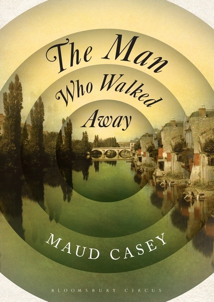 """""""Lyrical in its style and fascinating in its psychology, Casey's narrative provokes a host of intriguing questions beyond tho"""