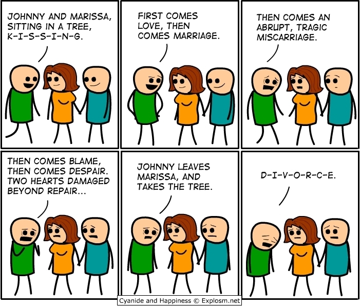 "<em>Created by <a href=""https://explosm.net/"" target=""_blank"">Cyanide and Happiness </a></em>"