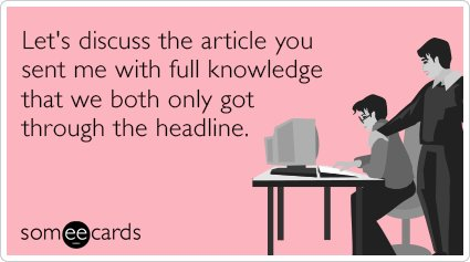 "To send this card, go <a href=""http://www.someecards.com/friendship-cards/online-article-headline-reading-lazy-funny-ecard"" t"