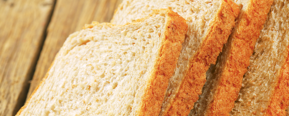 """Ignore the """"Best By"""" or """"Sell By"""" date. Placing your loaf in the fridge can extend freshness by two weeks."""