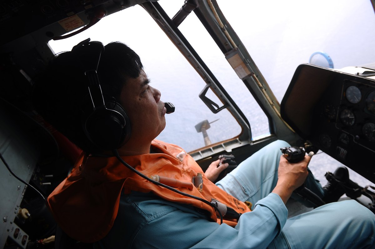 On Sunday it was reported that traces of the missing Malaysia Airlines MH370 had been found in the South China sea, in Vietna