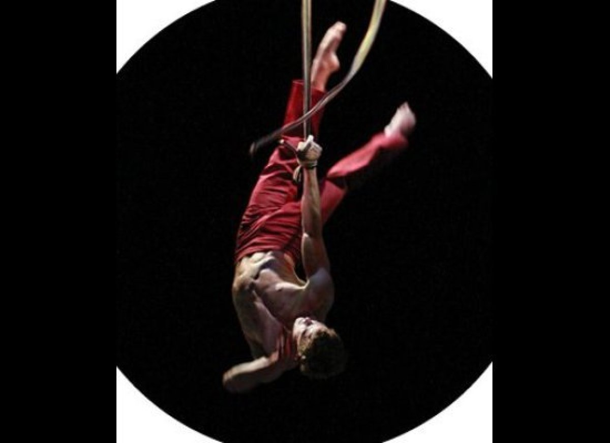 """The circus is coming to town! Made up of just seven brilliant performers, <a href=""""http://thebroadstage.com/circa"""" target=""""_h"""