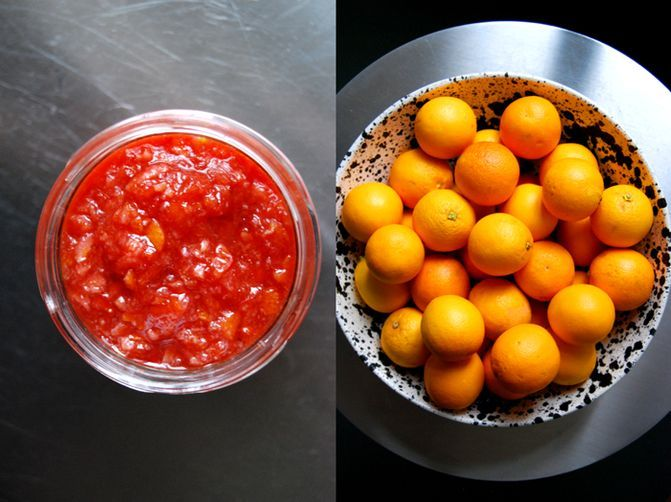 "<strong>Get the <a href=""http://eatinmykitchen.meikepeters.com/sunset-in-a-jar-blood-orange-marmalade/"" target=""_blank"">Blood"