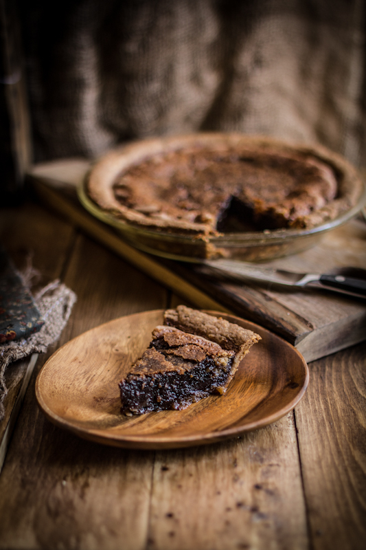 """<strong>Get the <a href=""""http://www.adventures-in-cooking.com/2013/01/chocolate-chess-pie-giveaway.html"""" target=""""_blank"""">Choc"""