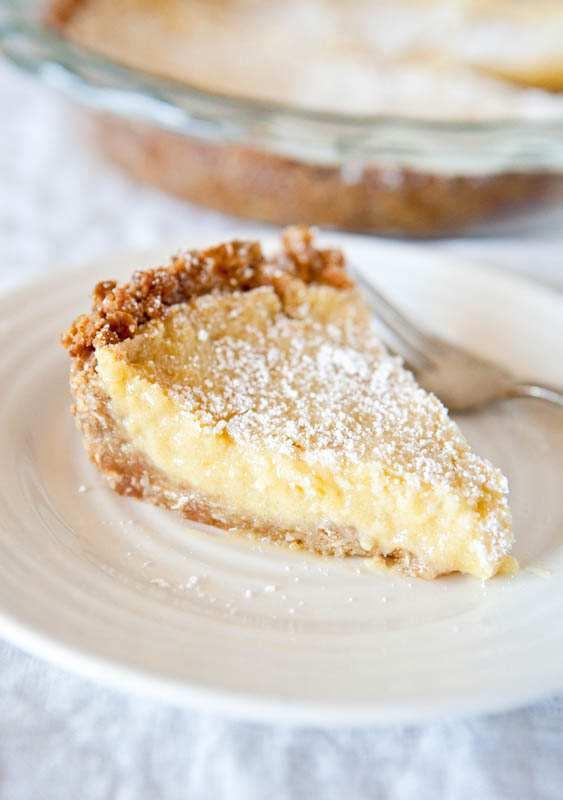 "<strong>Get the <a href=""http://www.averiecooks.com/2012/04/milk-bar-mondays-crack-pie.html"" target=""_blank"">Crack Pie recipe"