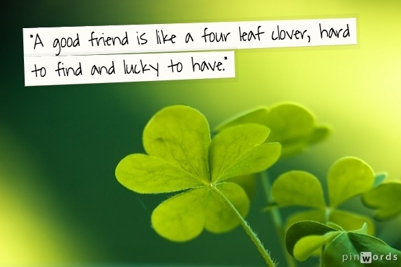 This Irish Wisdom Is The Inspiration You Need For A Happy Life