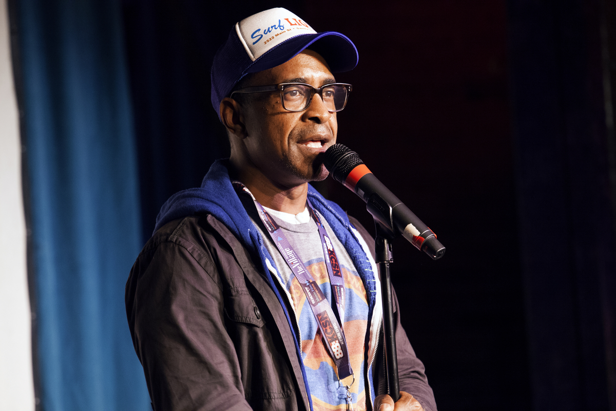 """<a href=""""http://schedule.sxsw.com/2014/events/event_CE00013"""" target=""""_blank"""">Up Next Featuring Fred Armisen,</a> March 9, 201"""