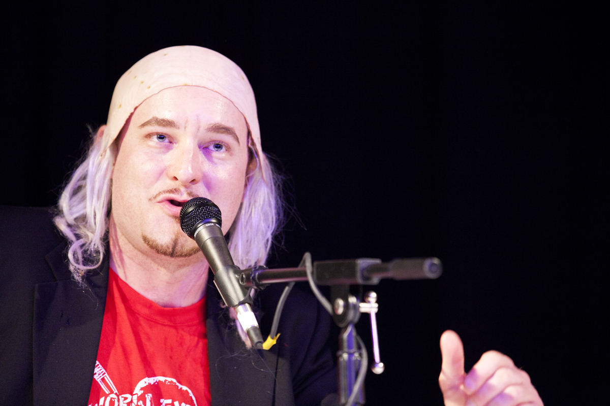 """<a href=""""http://schedule.sxsw.com/2014/events/event_CE00006"""" target=""""_blank"""">Conspiracy Theory Live With Jesse Ventura,</a> M"""