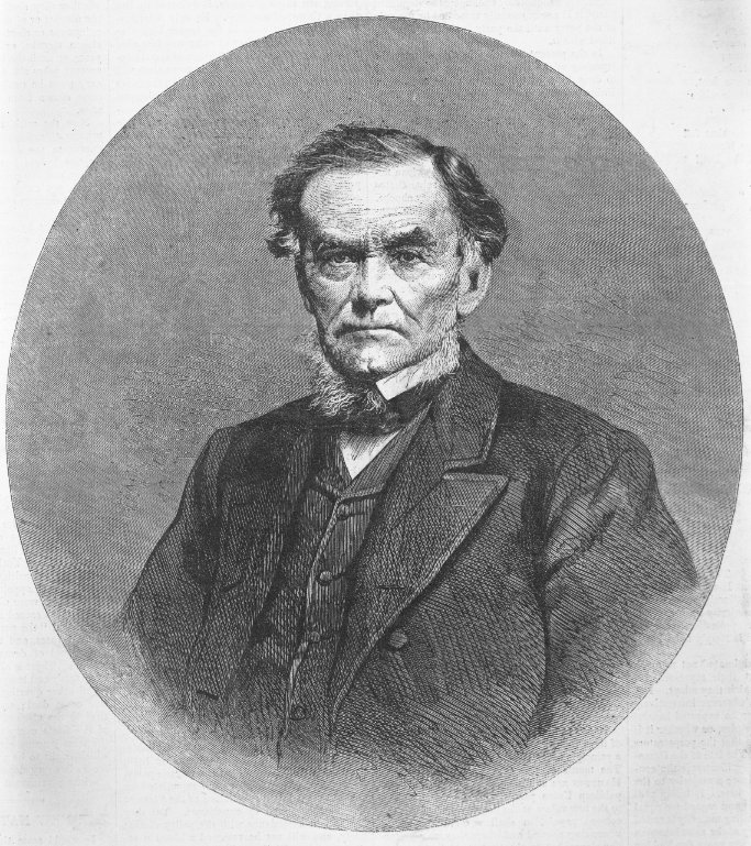 From the 1840s to the 1870s, Daniel Drew was one of America's most ruthless financiers—a man who believed that speculating on