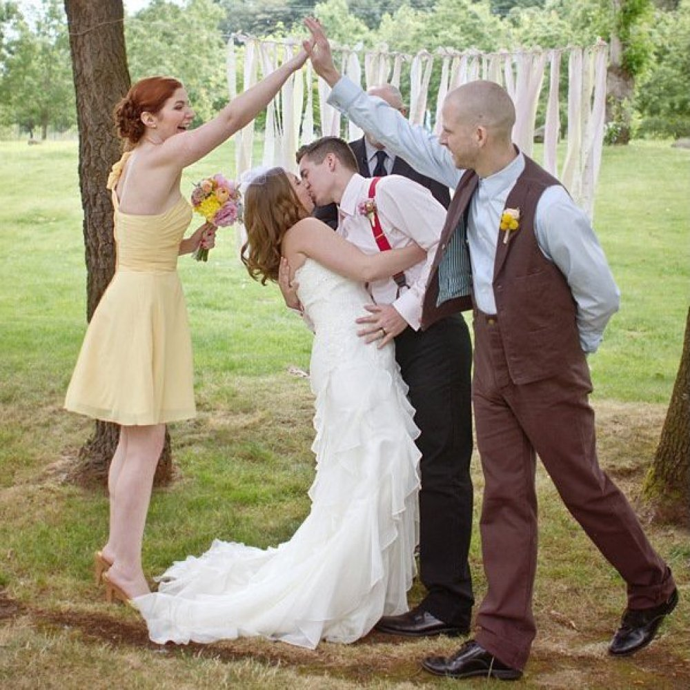 """Related: <strong><a href=""""http://bridalguide.com/planning/emotional-wedding-moments"""" target=""""_hplink"""">200+ of the Most Emotio"""