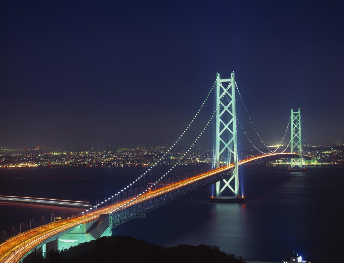 "<b>See More of the <a href=""http://www.travelandleisure.com/articles/worlds-longest-bridges/9"">World's Longest Bridges</a></b"