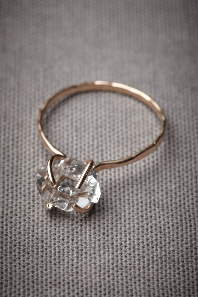7 Sparkly Engagement Rings For Every Kind Of Bride HuffPost