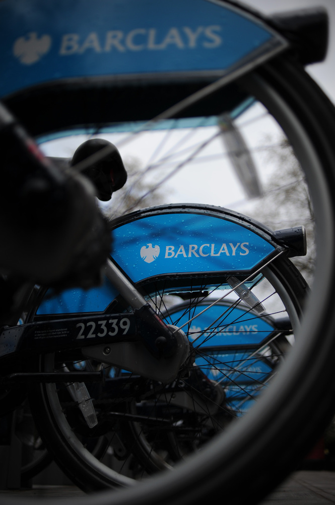 > Median salary: $123,000 > Number of employees: 139,600 > Sector: Finance > Headquartered: London, U.K.   Barclays PLC (NYSE