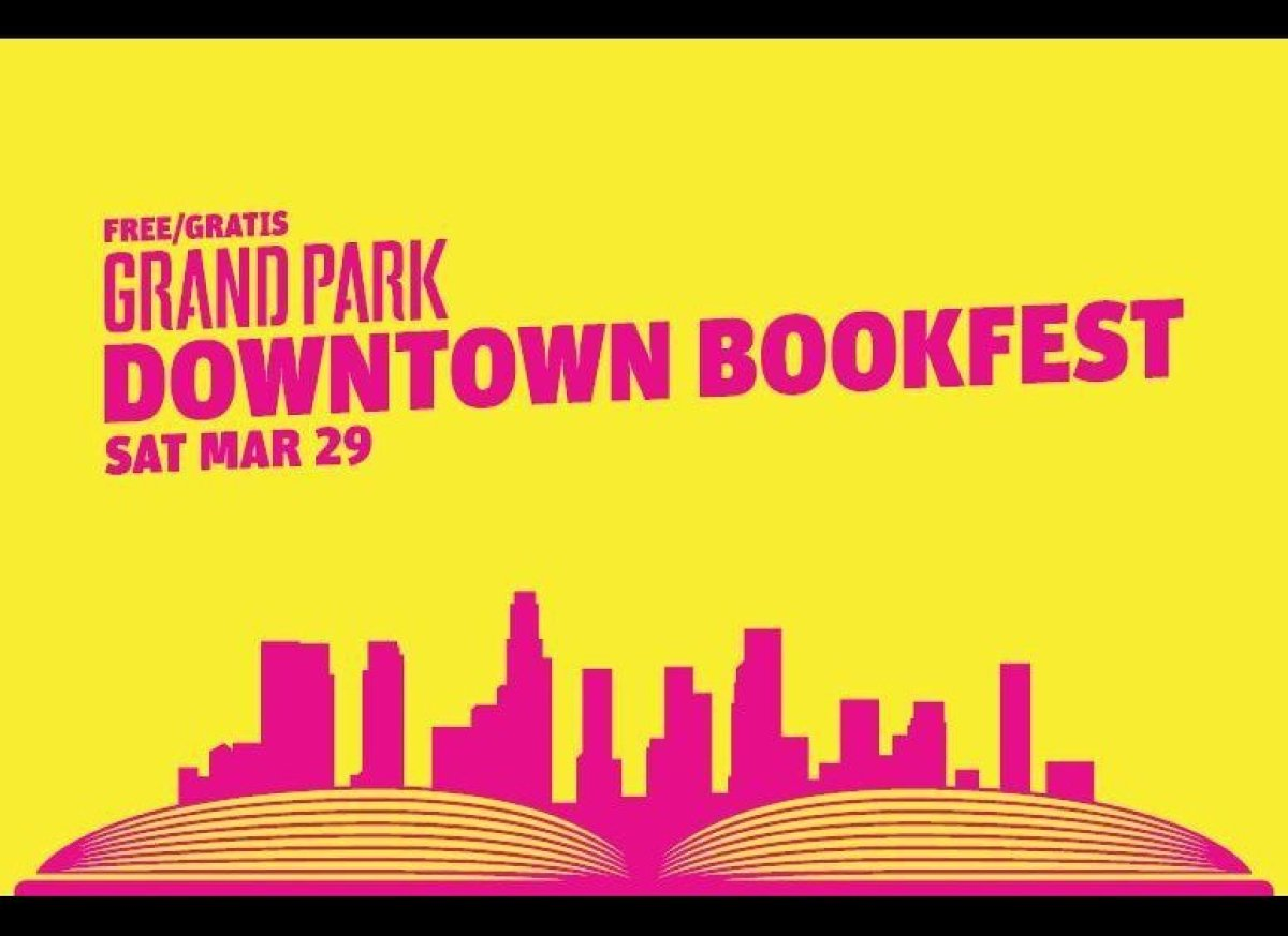Downtown LA will be buzzing with activity this weekend! On Saturday, March 29 from 11:00 AM-4:00 PM, learn some of film's fam