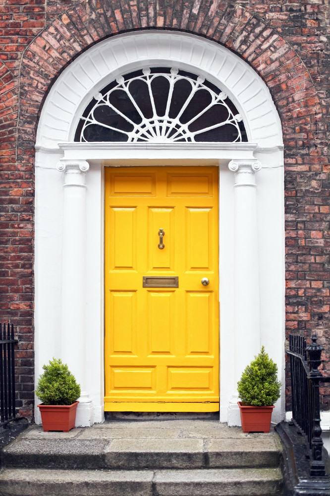 8 Unusual Colors You Haven\u0027t Considered For Your Front Door (But Definitely Should) & 8 Unusual Colors You Haven\u0027t Considered For Your Front Door (But ...