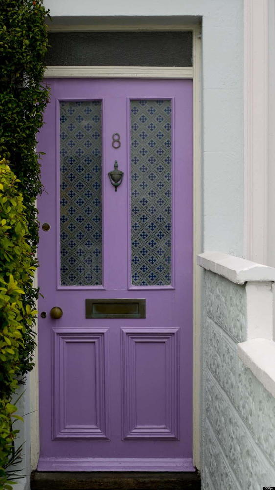 8 unusual colors you haven 39 t considered for your front - What does a red front door mean ...