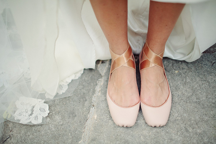 These Wedding Shoes Are Way Better Than Heels (Your Feet Will Thank ...