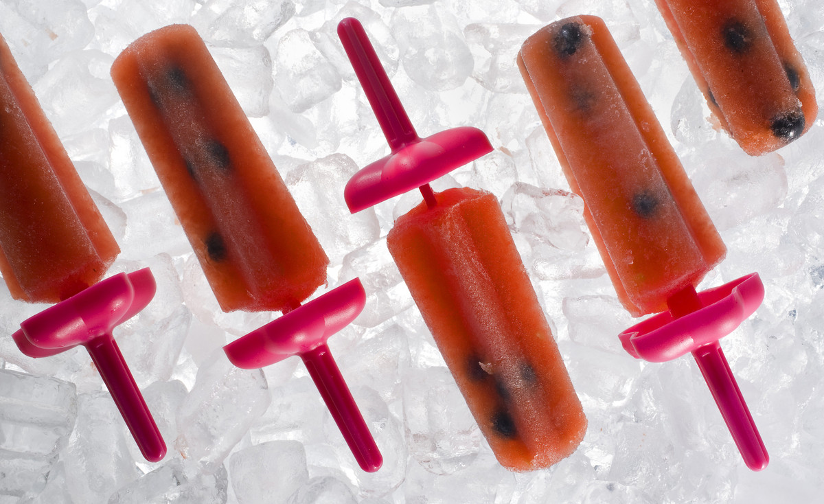 Sure, you had a slew of icy treats to pick from: Mickey Mouse pops, Firecrackers, and Luigi's Italian Ices. However, the deep