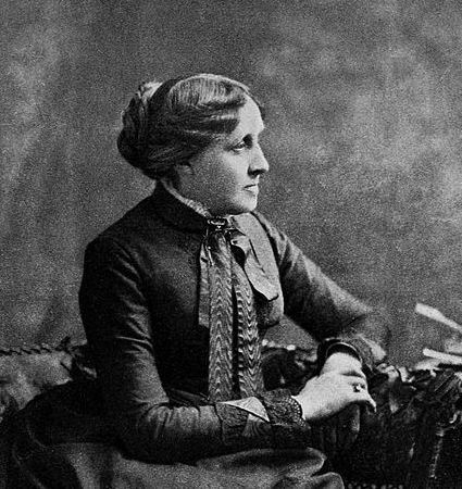 Though best known for her somewhat treacly, semi-autobiographical novel <em>Little Women</em>, Louisa May Alcott's real life